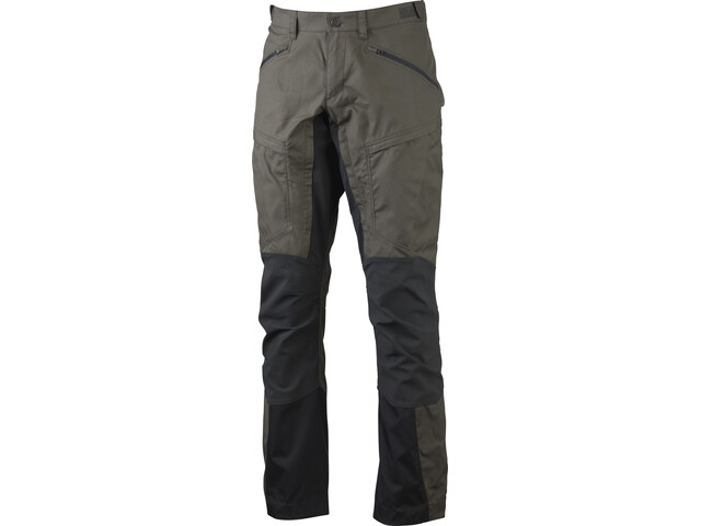 Lundhags Makke Pro Pants Herre forest green/charcoal